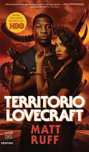 Territorio Lovecraft