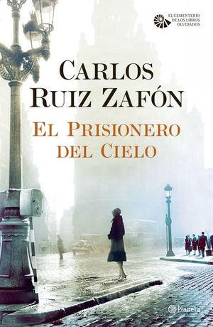 El prisionero del cielo / pd.