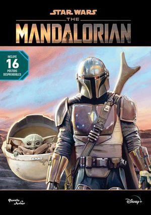 The Mandalorian. Libro póster