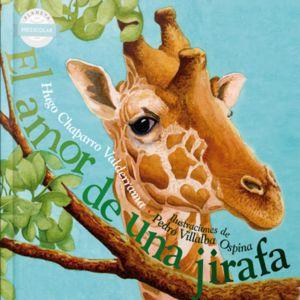 El amor de una jirafa