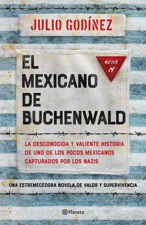 El mexicano de Buchenwald