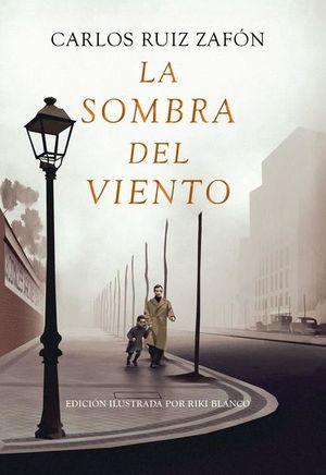 La sombra del viento (Edición 20 aniversario) / pd.
