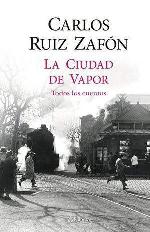 La ciudad de vapor / pd.