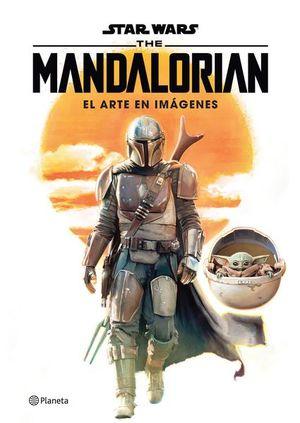 The Mandalorian. El arte en imágenes