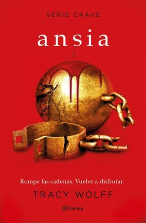 Ansia / Crave / vol. 3