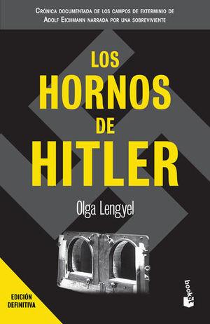 Los hornos de Hitler / pd.