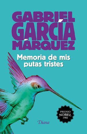 Memoria de mis putas tristes (2015) / pd.