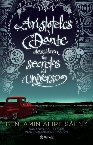 Aristóteles y Dante descubren los secretos del universo / pd.