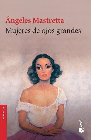 Mujeres de ojos grandes / pd.