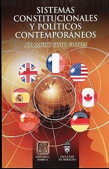 SISTEMAS CONSTITUCIONALES Y POLITICOS CONTEMPORANEOS