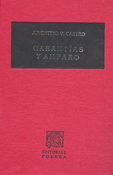 GARANTIAS Y AMPARO / 15 ED. / PD