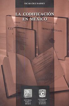 CODIFICACION EN MEXICO, LA
