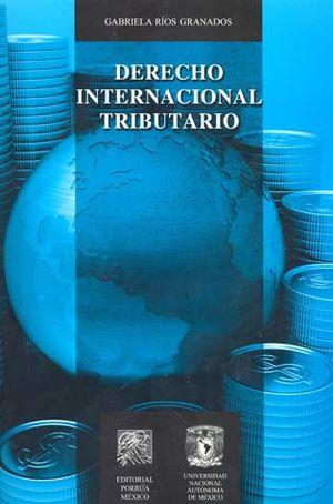 DERECHO INTERNACIONAL TRIBUTARIO