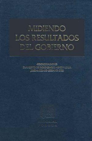 MIDIENDO LOS RESULTADOS DEL GOBIERNO / PD.
