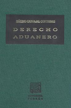 DERECHO ADUANERO / 16 ED. / PD.