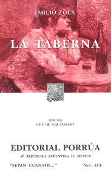 # 414. LA TABERNA