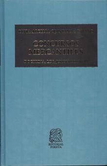 CONCURSOS MERCANTILES. DOCTRINA LEY JURISPRUDENCIA / PD.