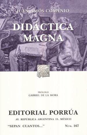 # 167. DIDACTICA MAGNA
