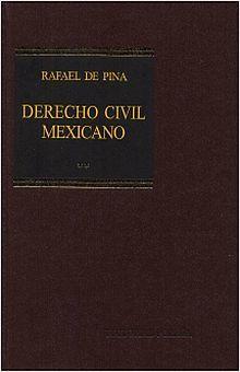 DERECHO CIVIL MEXICANO / VOL. II. BIENES / SUCESIONES / 20 ED. / PD.