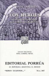 # 307. LOS HEROES
