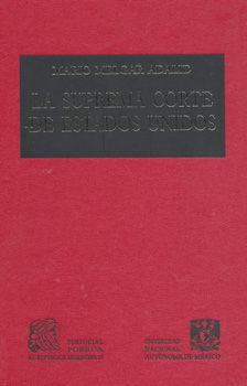 SUPREMA CORTE DE ESTADOS UNIDOS, LA / PD.