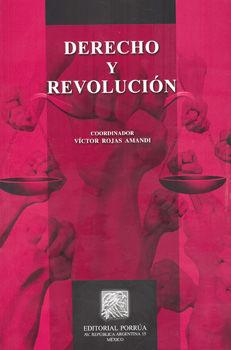 DERECHO Y REVOLUCION