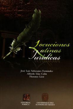 LOCUCIONES LATINAS JURIDICAS