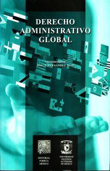 DERECHO ADMINISTRATIVO GLOBAL