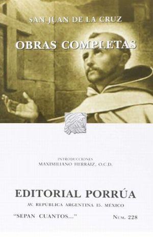 # 228. OBRAS COMPLETAS
