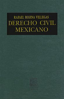 Compendio De Derecho Civil Rafael Rojina Villegas Ebook Download