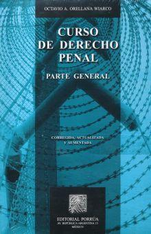 CURSO DE DERECHO PENAL / 6 ED.