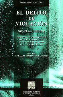 DELITO DE LA VIOLACION, EL