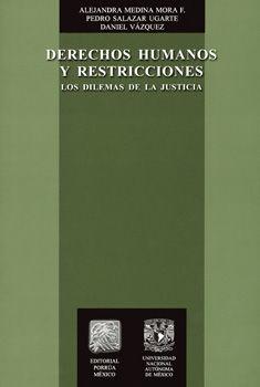 DERECHOS HUMANOS Y RESTRICCIONES
