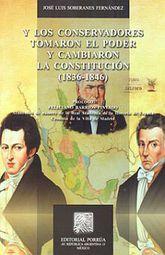 Y LOS CONSERVADORES TOMARON EL PODER Y CAMBIARON