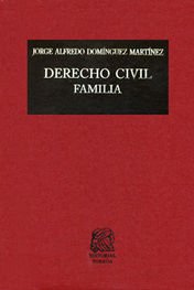 DERECHO CIVIL FAMILIAR / 3 ED.  / PD.