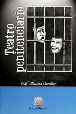 TEATRO PENITENCIARIO / 2 ED.