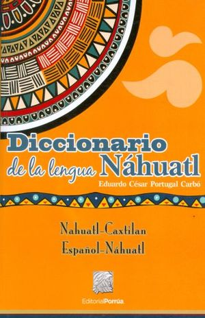DICCIONARIO DE LA LENGUA NAHUATL