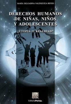 DERECHOS HUMANOS DE NIÑAS NIÑOS Y ADOLESCENTES