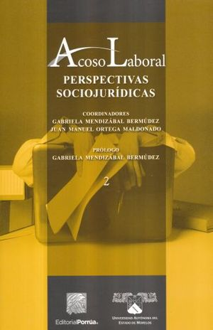 ACOSO LABORAL. PERSPECTIVAS SOCIOJURIDICAS 2