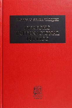 DERECHO INTERNACIONAL PUBLICO / ED. 25 / PD.