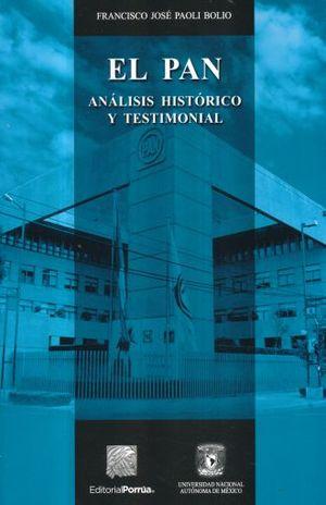 PAN, EL. ANALISIS HISTORICO Y TESTIMONIAL