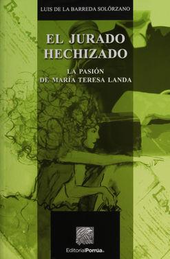 JURADO HECHIZADO, EL / 2 ED.