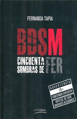 BDSM CINCUENTA SOMBRAS DE FER / PD.