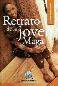 RETRATO DE LA JOVEN MAGA