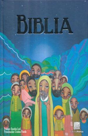BIBLIA / PD.