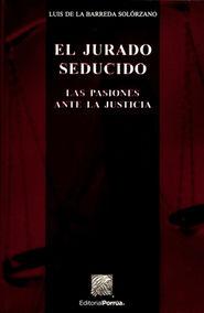 JURADO SEDUCIDO, EL / 3 ED.