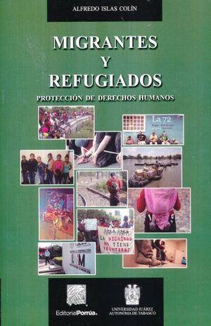 MIGRANTES Y REFUGIADOS. PROTECCION DE DERECHOS HUMANOS