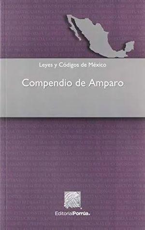 COMPENDIO DE AMPARO