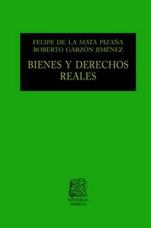 BIENES Y DERECHOS REALES / 10 ED.