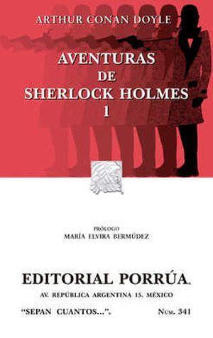# 341. AVENTURAS DE SHERLOCK HOLMES / VOL. 1 / 19 ED.